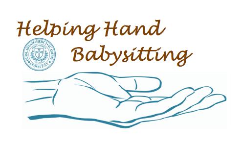 Helping Hands Babysitting